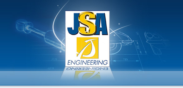 JSA Engineering - Suspensions Spéciales